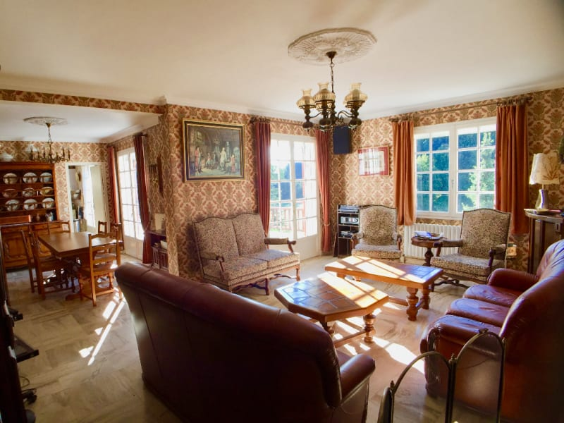 Revenda casa Sasnieres 170400€ - Fotografia 6