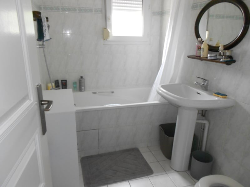 Rental apartment Vendome 290€ CC - Picture 3