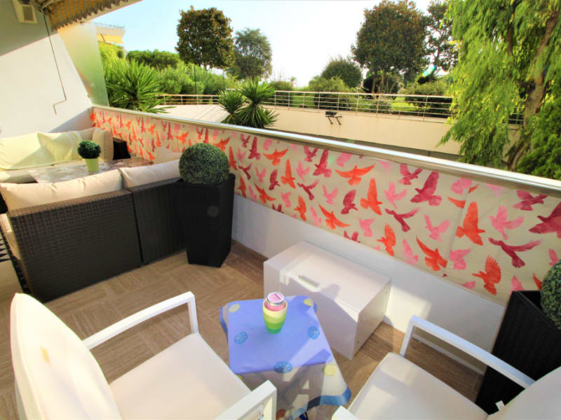 Vente appartement Villeneuve loubet 429000€ - Photo 1