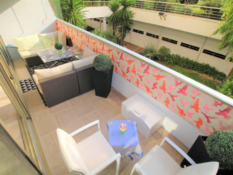 Vente appartement Villeneuve loubet 429000€ - Photo 11