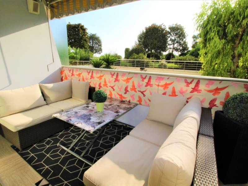 Vente appartement Villeneuve loubet 429000€ - Photo 12