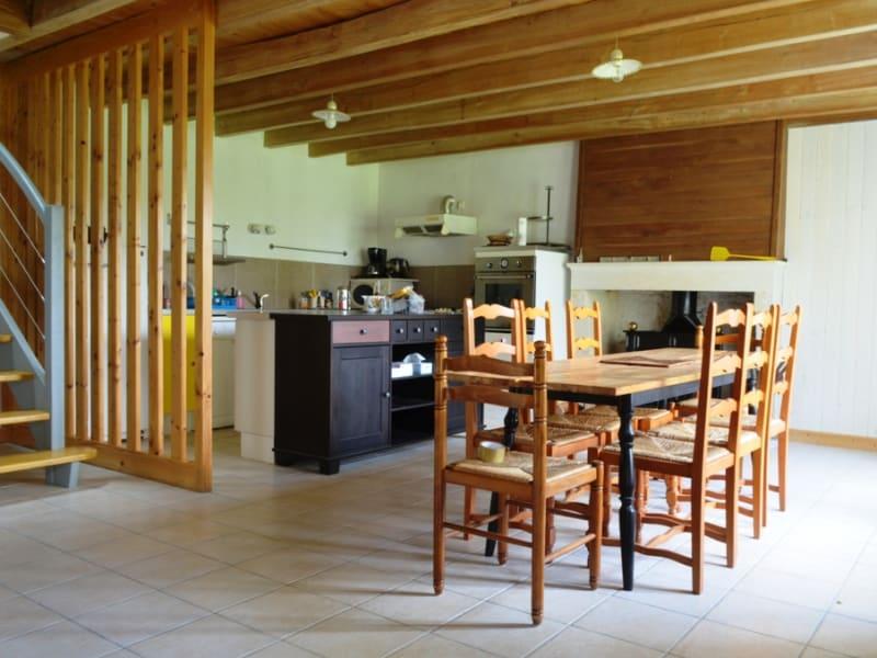 Vente maison / villa Maillezais 158800€ - Photo 3