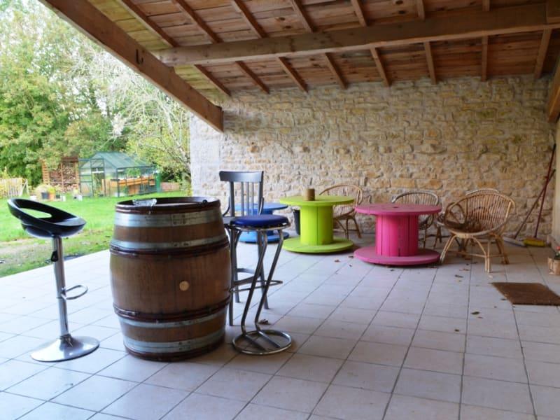 Vente maison / villa Maillezais 158800€ - Photo 9