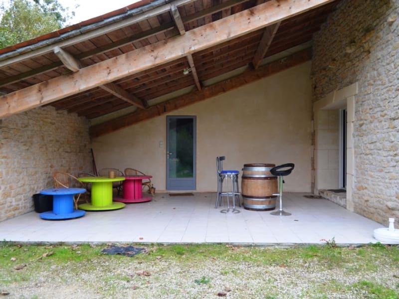 Vente maison / villa Maillezais 158800€ - Photo 13
