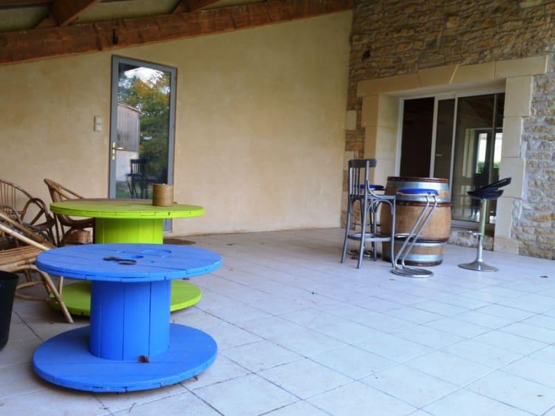 Vente maison / villa Maillezais 158800€ - Photo 14
