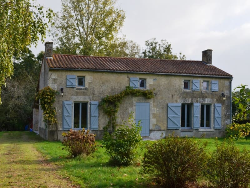 Vente maison / villa Maillezais 158800€ - Photo 16