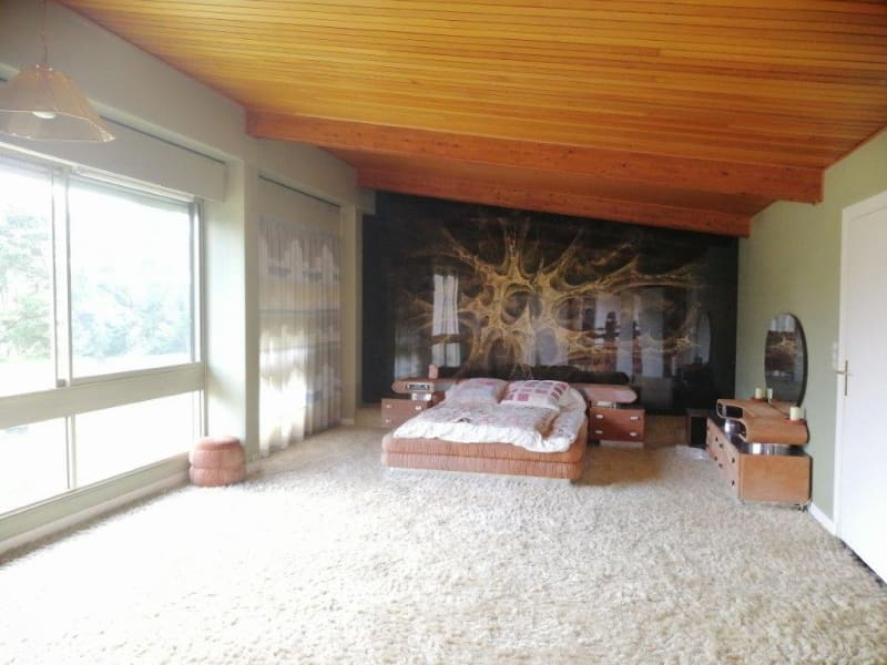 Venta  casa Le passage 545000€ - Fotografía 8