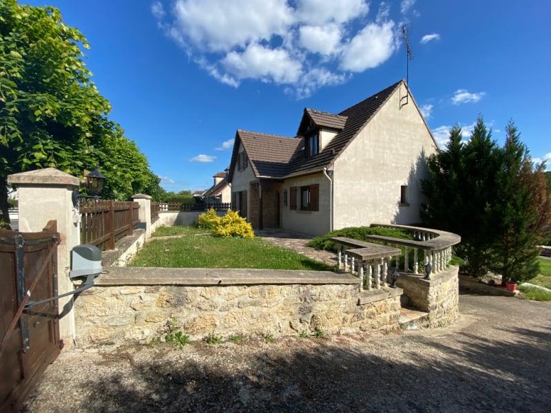 Vente maison / villa Persan 352000€ - Photo 12