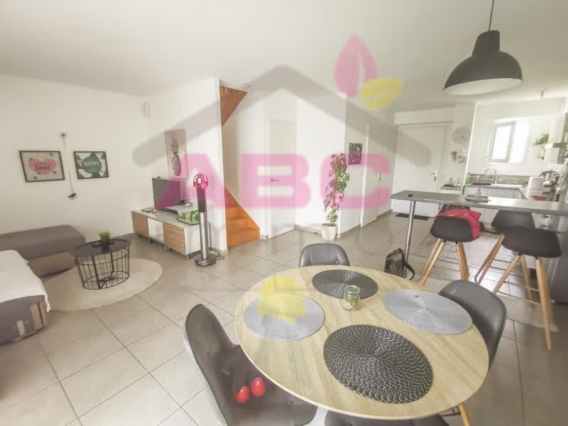 Vente maison / villa Trets 344500€ - Photo 2