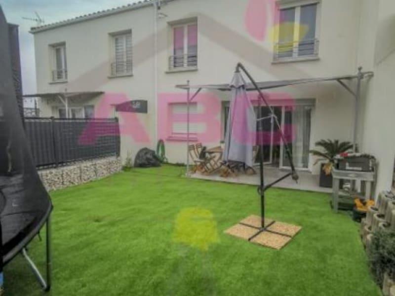 Vente maison / villa Trets 344500€ - Photo 10