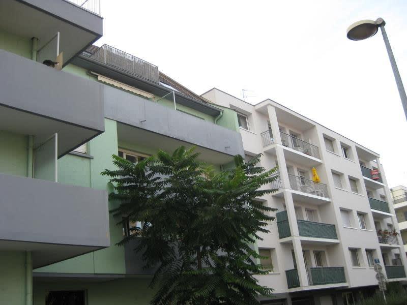 Strasbourg - 1 pièce(s) - 28 m2 - 3ème étage