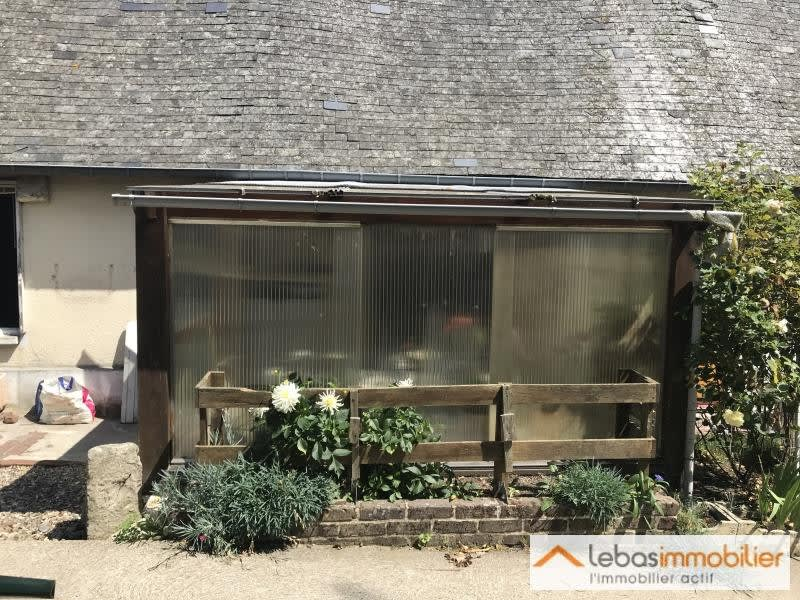 Vente maison / villa Yerville 79000€ - Photo 2