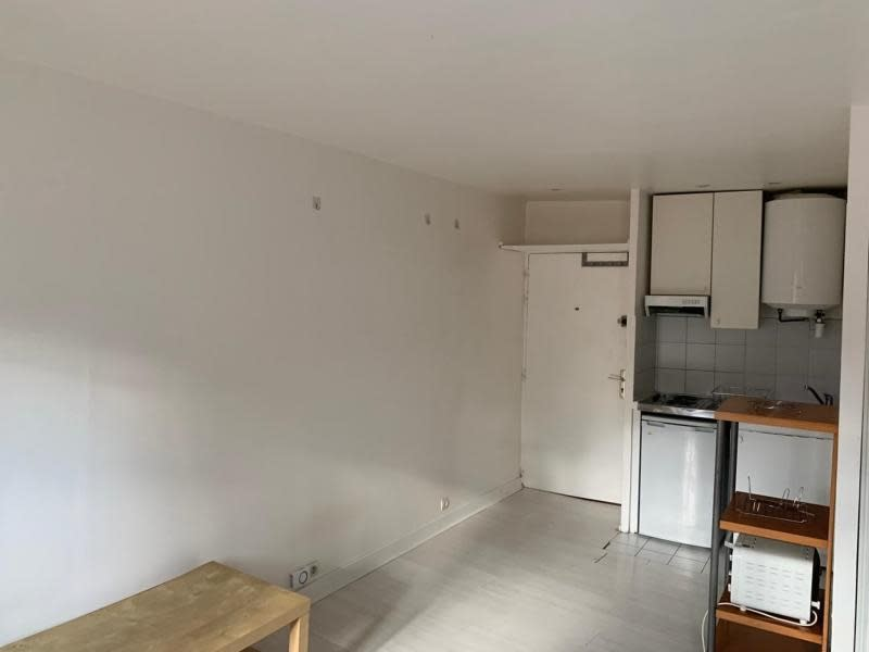 Rental apartment St germain en laye 640€ CC - Picture 2