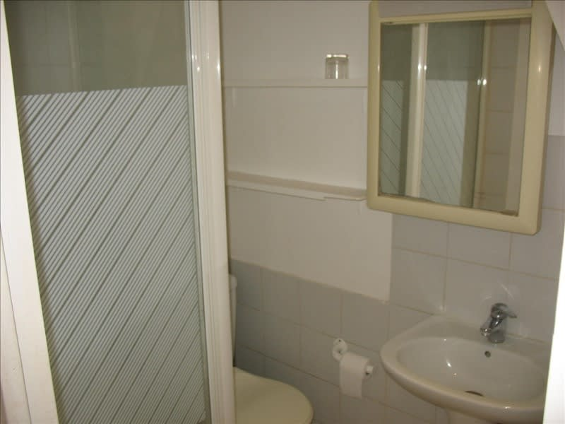 Rental apartment St germain en laye 640€ CC - Picture 4