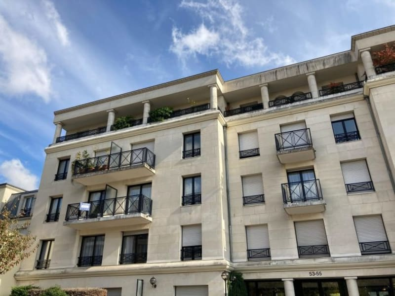 Sale apartment Le plessis-robinson 485 000€ - Picture 1