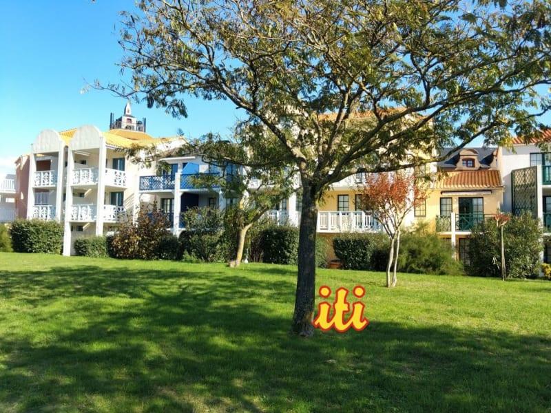 Vente appartement Talmont st hilaire 70000€ - Photo 2