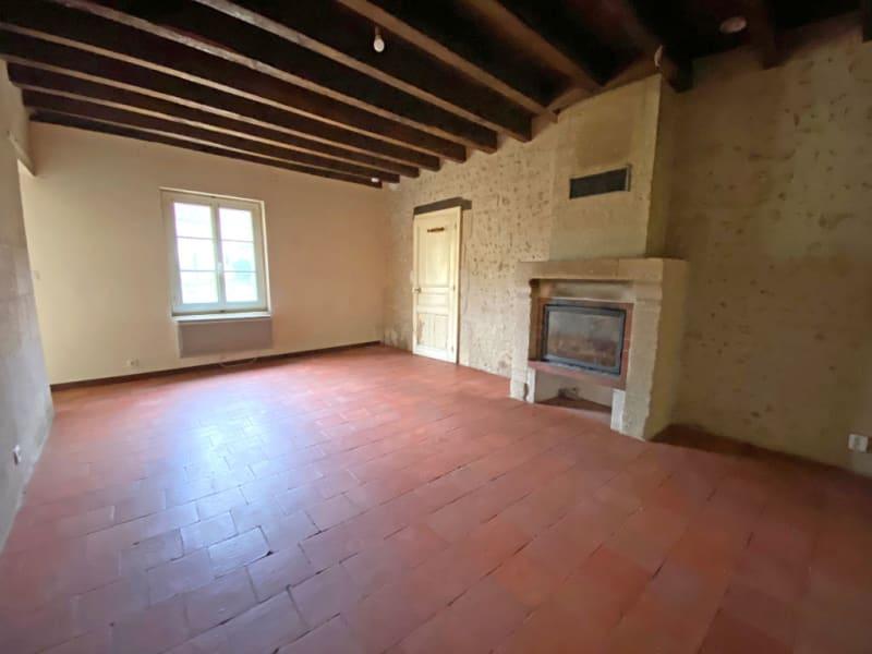 Sale house / villa La chartre sur le loir 61800€ - Picture 2