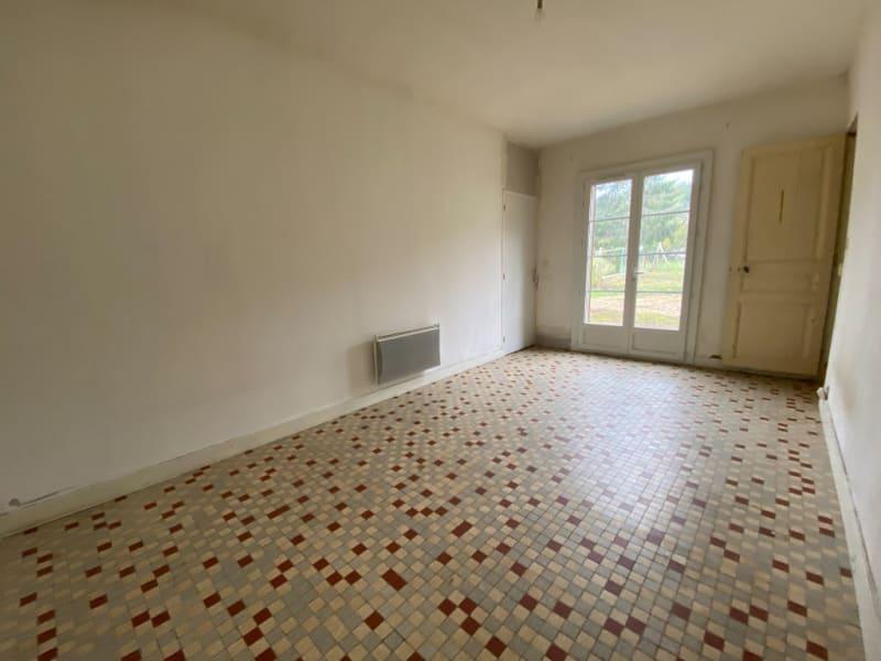 Sale house / villa La chartre sur le loir 61800€ - Picture 5