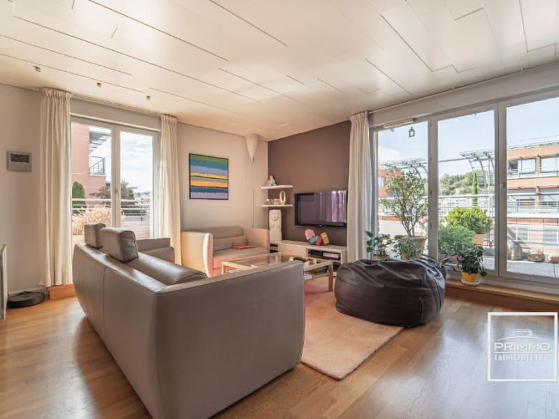 Vente appartement Lyon 6ème 949000€ - Photo 4