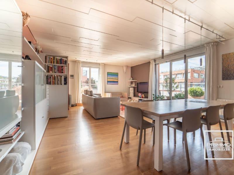 Vente appartement Lyon 6ème 949000€ - Photo 5