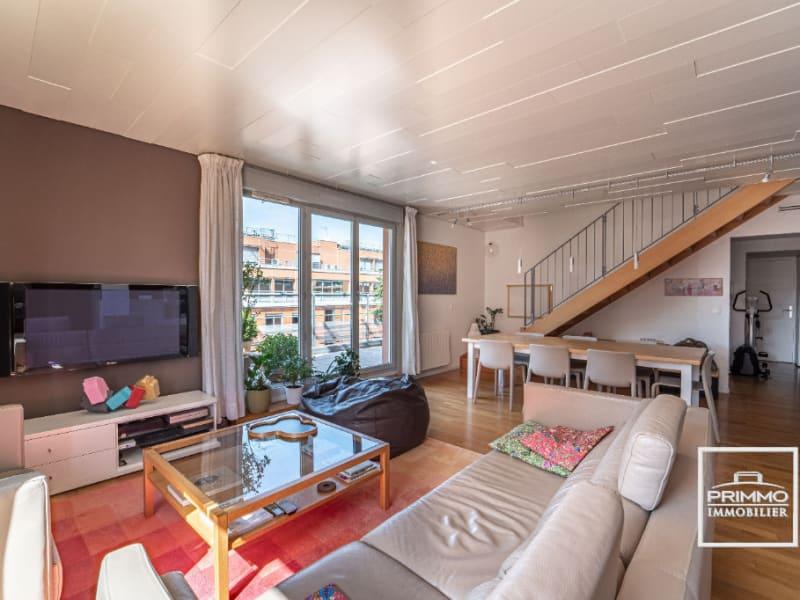 Vente appartement Lyon 6ème 949000€ - Photo 8