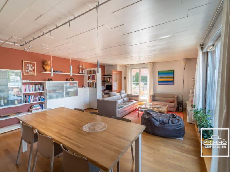 Vente appartement Lyon 6ème 949000€ - Photo 9