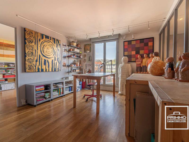 Vente appartement Lyon 6ème 949000€ - Photo 12