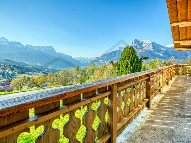 出售 住宅/别墅 Combloux 1150000€ - 照片 1