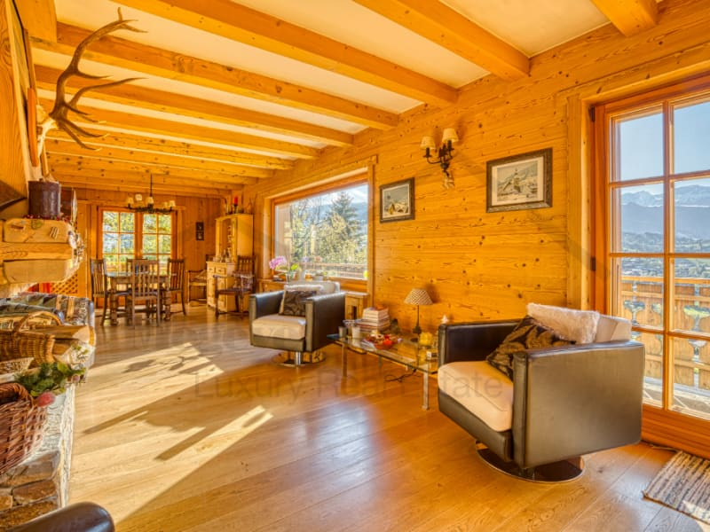 出售 住宅/别墅 Combloux 1150000€ - 照片 4