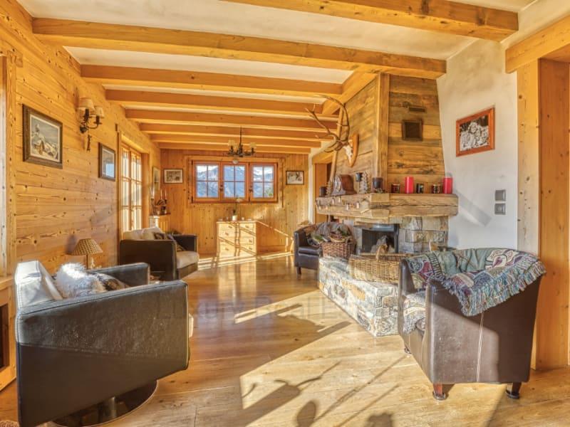 出售 住宅/别墅 Combloux 1150000€ - 照片 5