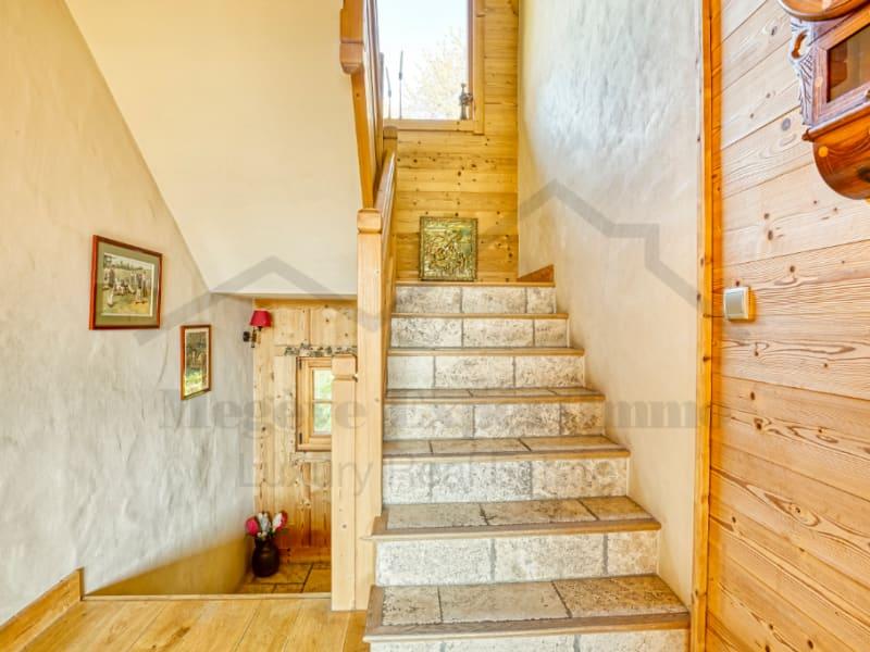 出售 住宅/别墅 Combloux 1150000€ - 照片 12