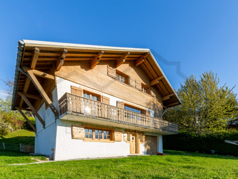 出售 住宅/别墅 Combloux 1150000€ - 照片 18