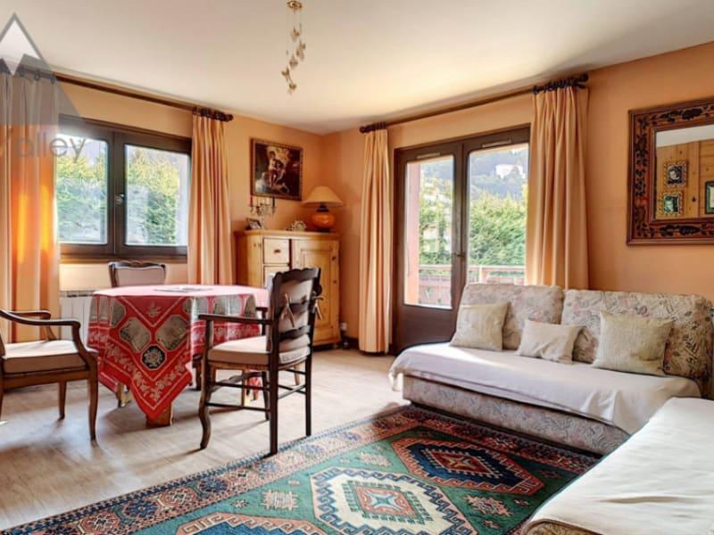 出售 公寓 Megeve 495000€ - 照片 1