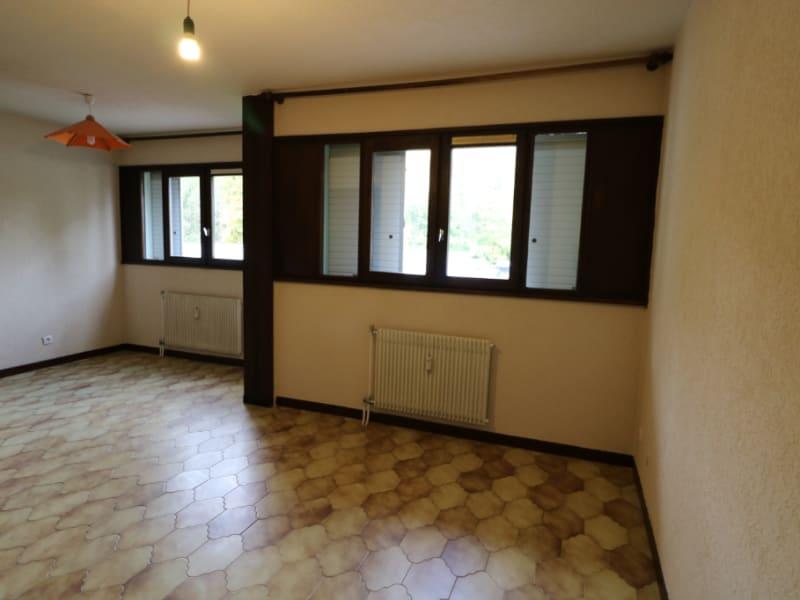 Rental apartment Bonneville 690€ CC - Picture 4
