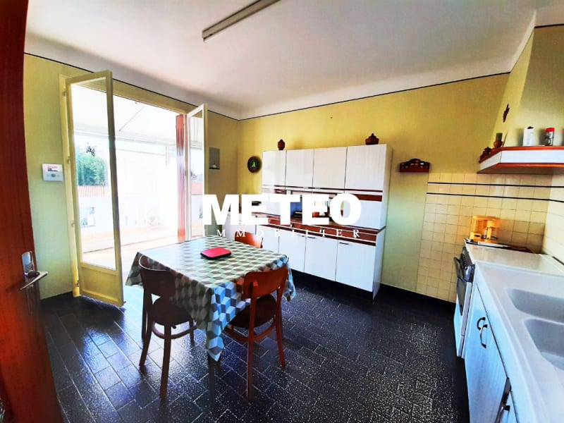 Sale house / villa Lucon 188300€ - Picture 3