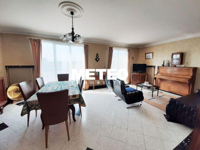 Sale house / villa Lucon 188300€ - Picture 5