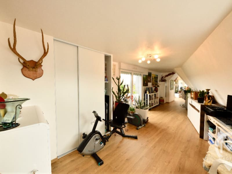 Sale apartment Rouen 510 000€ - Picture 2