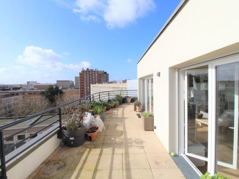 Sale apartment Rouen 510 000€ - Picture 3