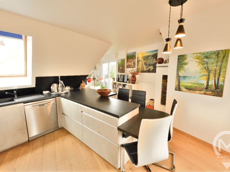 Sale apartment Rouen 510 000€ - Picture 5
