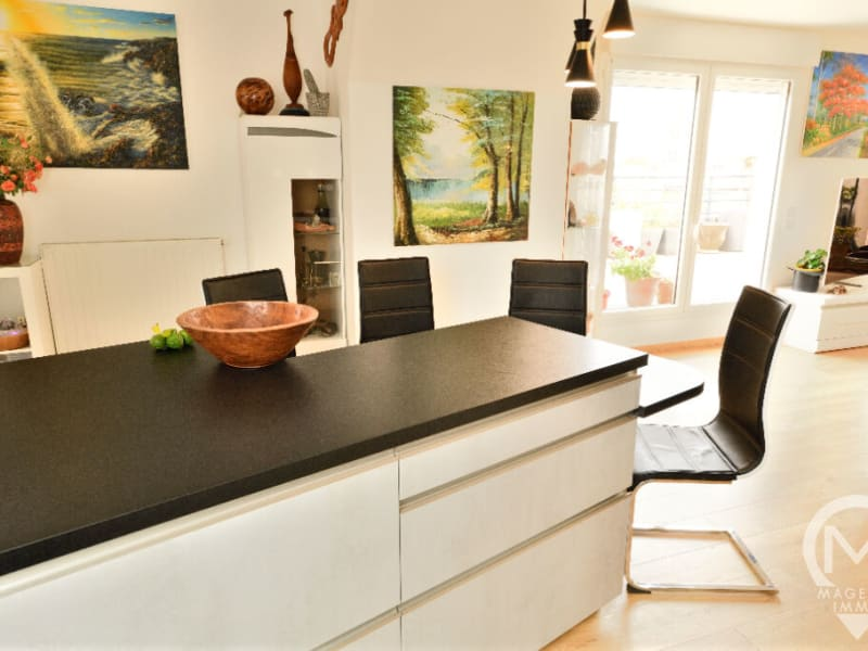 Sale apartment Rouen 510 000€ - Picture 6