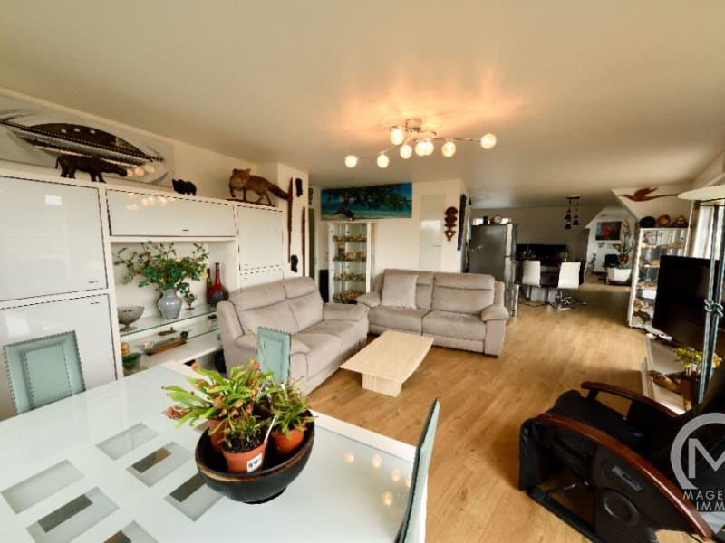Sale apartment Rouen 510 000€ - Picture 7
