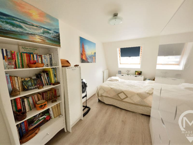 Sale apartment Rouen 510 000€ - Picture 9