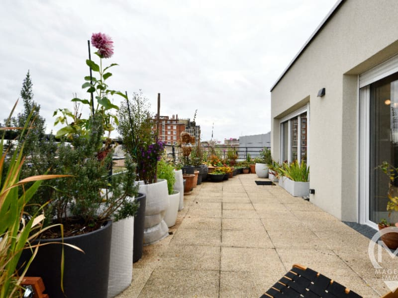 Sale apartment Rouen 510 000€ - Picture 12