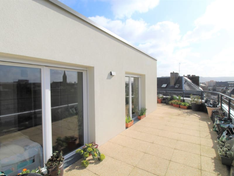 Sale apartment Rouen 510 000€ - Picture 13