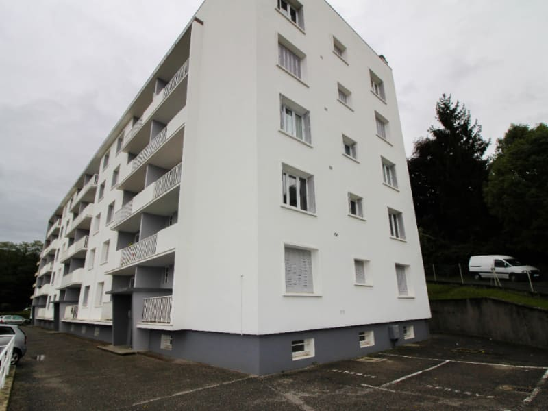 Vente appartement Jacob bellecombette 183 750€ - Photo 8