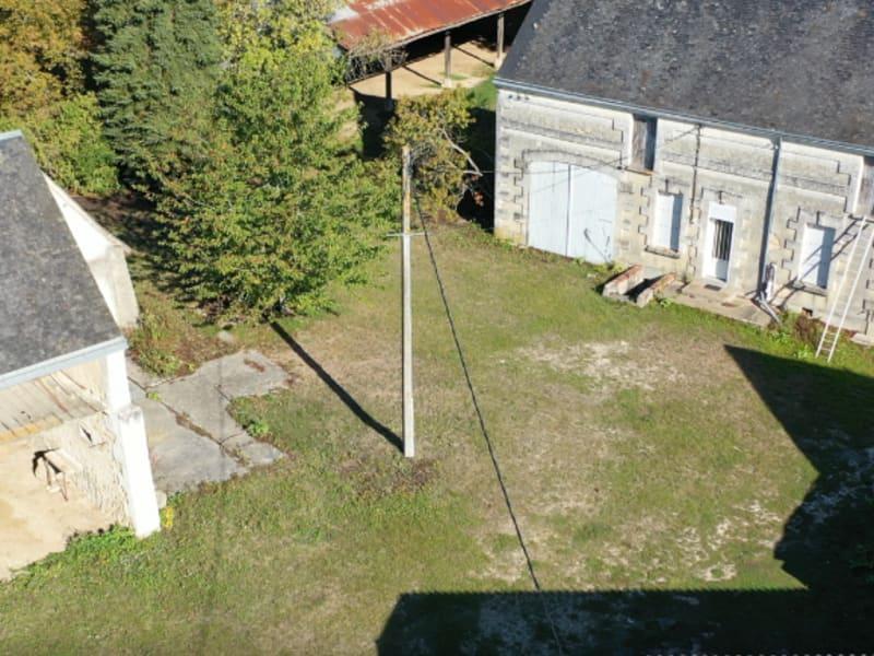 Ensemble Immobilier Chambourg Sur Indre