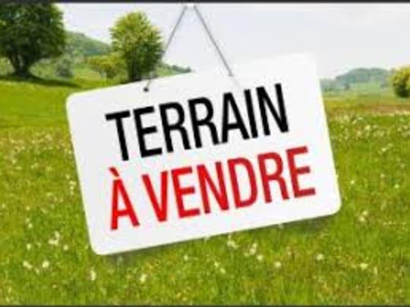 Vente terrain Chambourg sur indre 47650€ - Photo 1
