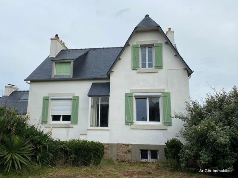 Vente maison / villa Plougasnou 165000€ - Photo 12