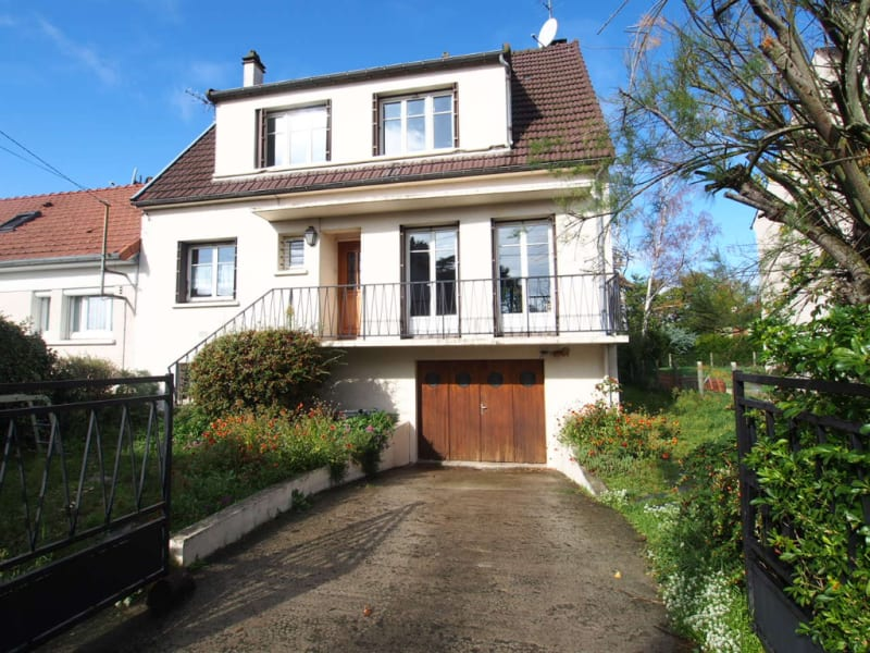 Sale house / villa Conflans sainte honorine 505 200€ - Picture 1