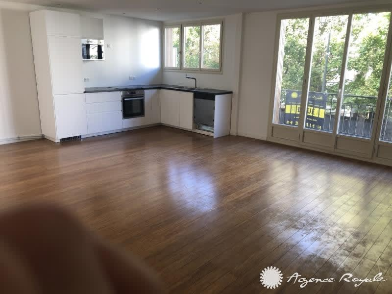 Location appartement St germain en laye 3 500€ CC - Photo 2